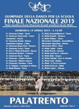 Finale nazionale 2015