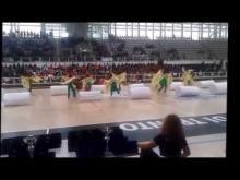 Embedded thumbnail for Olimpiadi della danza per la Scuola 2015