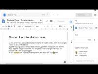Classroom -  Assegnare e correggere compiti