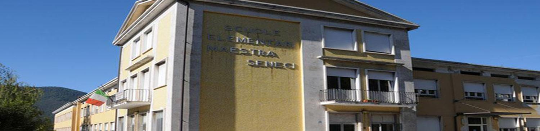 """Scuola Primaria """"Seneci"""""""